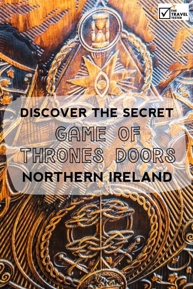 The secret of ireland