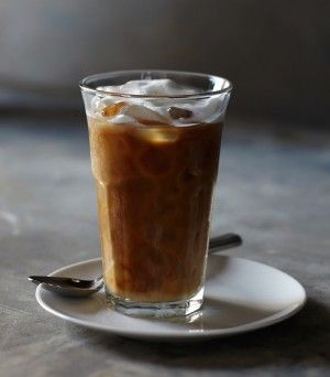 Cool Brews: Make Iced Coffee at Home