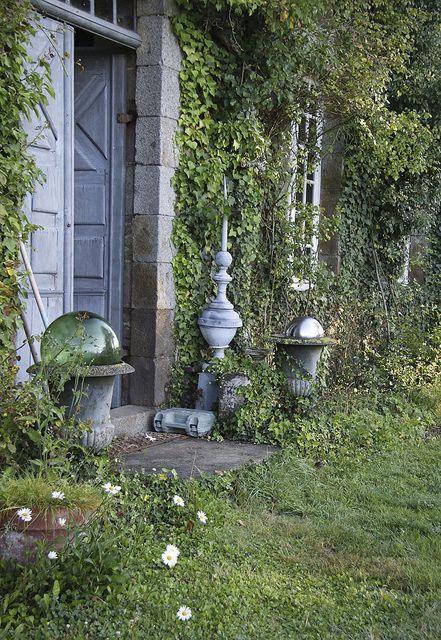 Le Château, Peter Gabriëlse's home - 275 | Flickr - Photo Sharing!