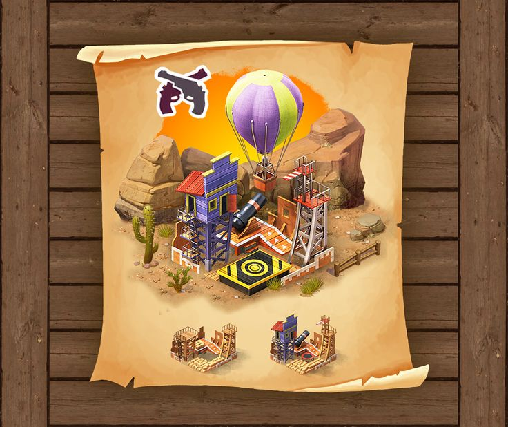 iOS Game Resort - https://itunes.apple.com/ru/app/resort/id639523856?l=en&mt=8