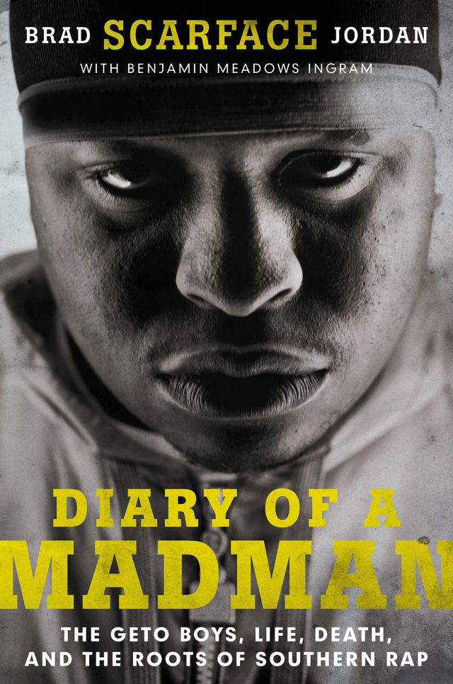 Definition of Real: Scarface's <i>Diary of a Madman</i> | Pitchfork BRING BACK REAL HIP HOP !!!!!
