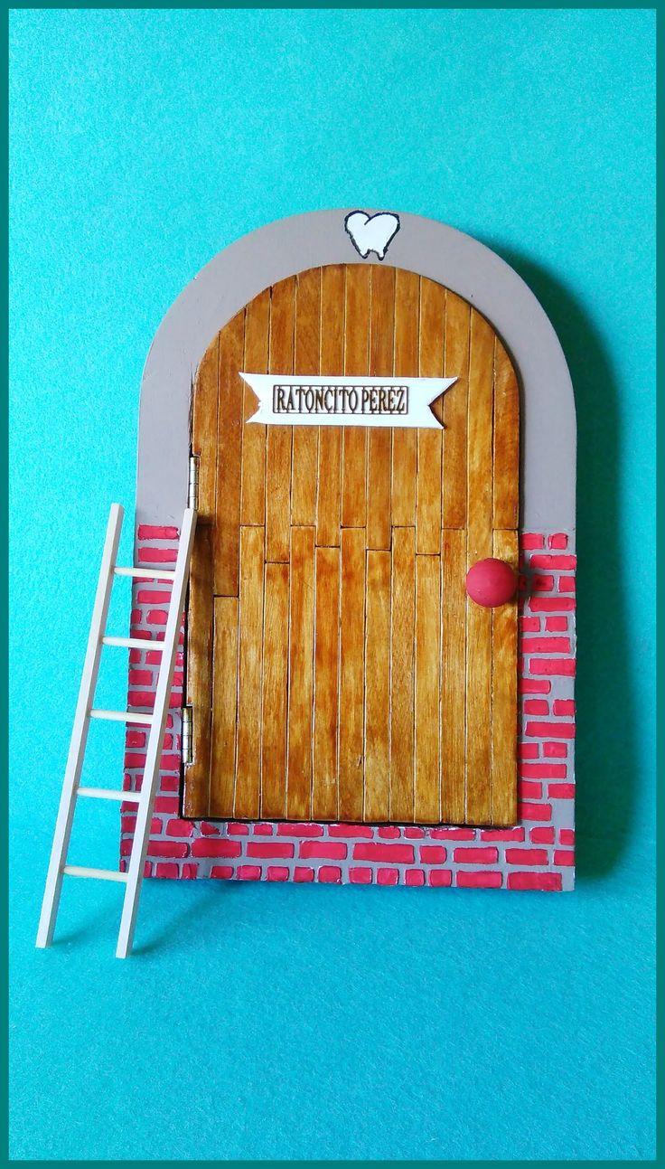 Puerta del ratoncito perez