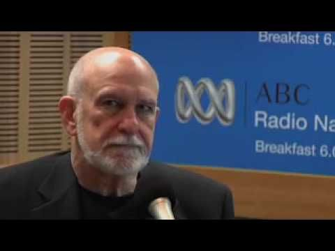 Warren Fahey: Australian folk song tradition [SD] ABC RN Breakfast - YouTube