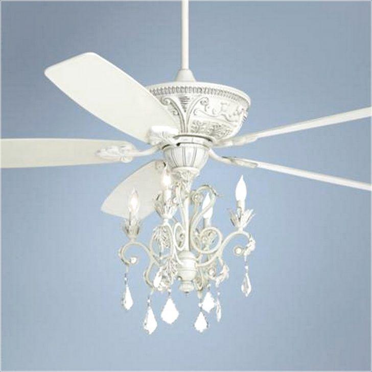 White Chandelier Ceiling Fan: Best 25+ Ceiling Fan With Chandelier Ideas On Pinterest