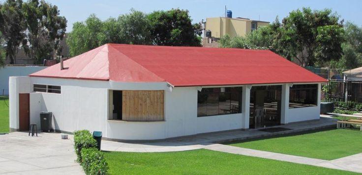 Recubre techos de metal expuestos a lluvias o interperie la recubre de tal manera que no entra ni una gota de agua ni brisa prolongando su vida util copolimeros del Sr. Reyes 992815956