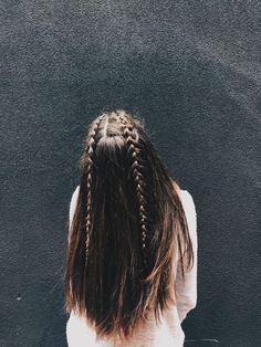 Trendy Long Hair Women's Styles Pinterest: Golddrose - #Golddrose #Hair #Long #Pinterest #Styles