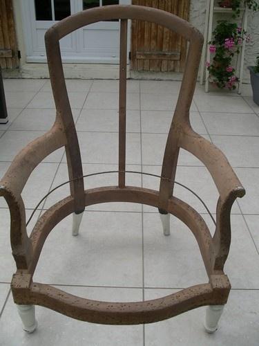 1000 id es sur le th me fauteuil crapaud ancien sur pinterest fauteuil crapaud tapissier - Petit fauteuil ancien ...