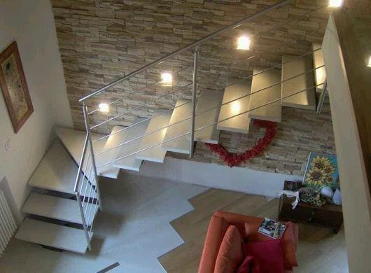 Oltre 25 fantastiche idee su scale esterne su pinterest passi paesaggio scale da giardino e - Foto scale esterne ...