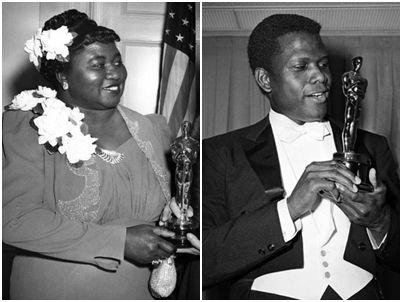 La Incre�ble y Triste Historia de los Actores Afroamericanos y la Academia Desalmada - Homocin�filus