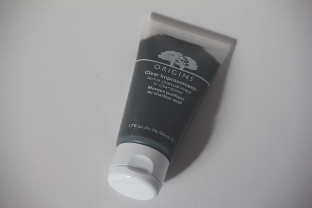 A review of Origins Clear Improvement Active Charcoal Mask