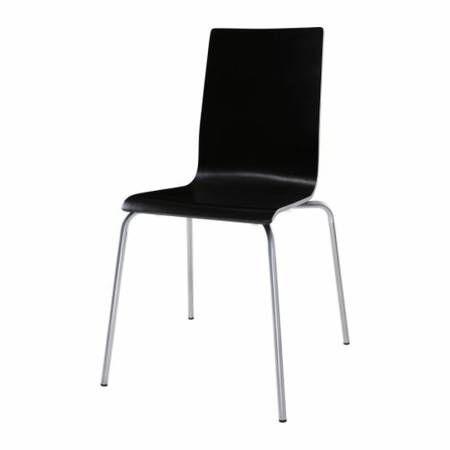 Ikea wooden chair - $20