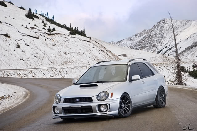 2002 Subaru WRX Wagon will be my next car : )
