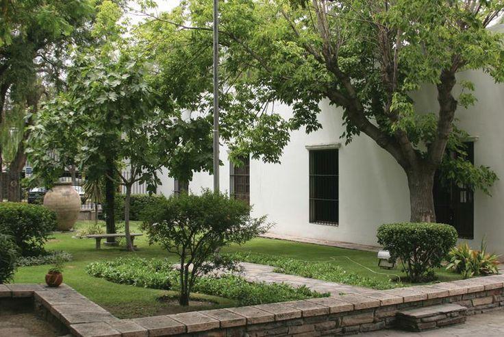 Casa natal de Sarmiento, Provincia de San Juan, Más info sobre viajes en www.facebook.com/viajaportupais