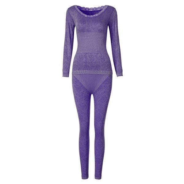 Winter keep warm elastic tight shaping soft modal thermal underwear sets for women women#8217;s sleepwear robes clothing #ladies #sleepwear #and #robes #old #fashioned #sleepwear #petite #sleepwear/robes #sleepwear #robes