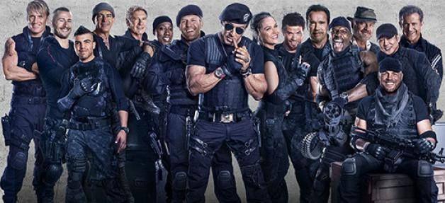 Si Sylvester Stallone quitte Expendables 4 un autre acteur va partir aussi http://xfru.it/ax9U4c