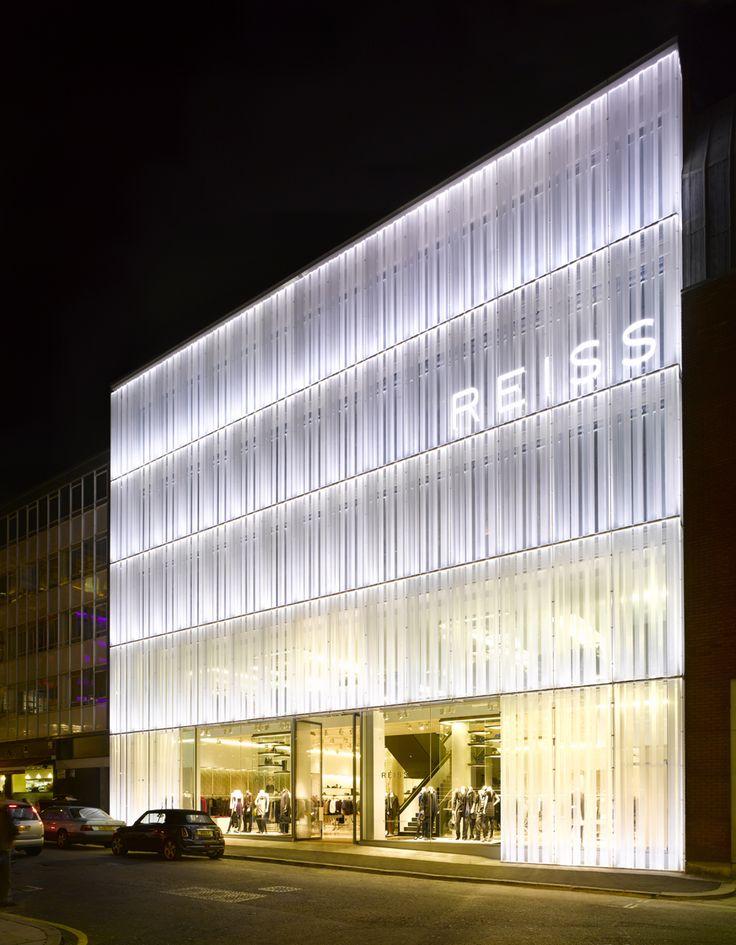 Best 25 Building Skin Ideas On Pinterest Glass Building
