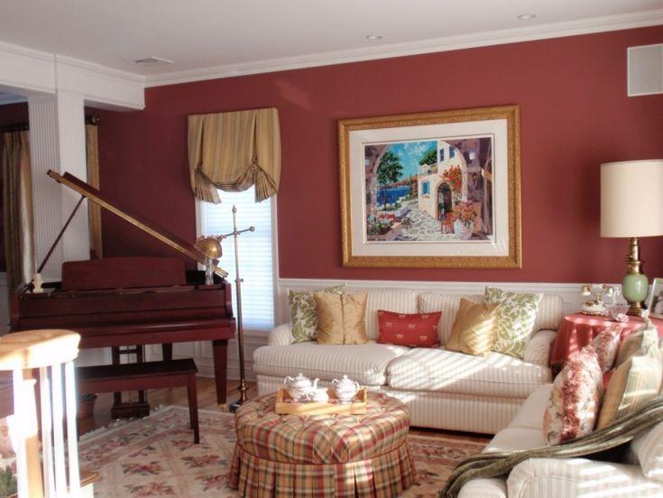 die besten 25 altrosa wandfarbe ideen auf pinterest altrosa schlafzimmer farbkonzept und. Black Bedroom Furniture Sets. Home Design Ideas