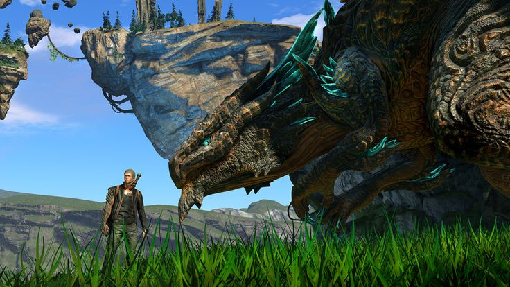 Microsoft confirms: Xbox One exclusive Scalebound has been canceled