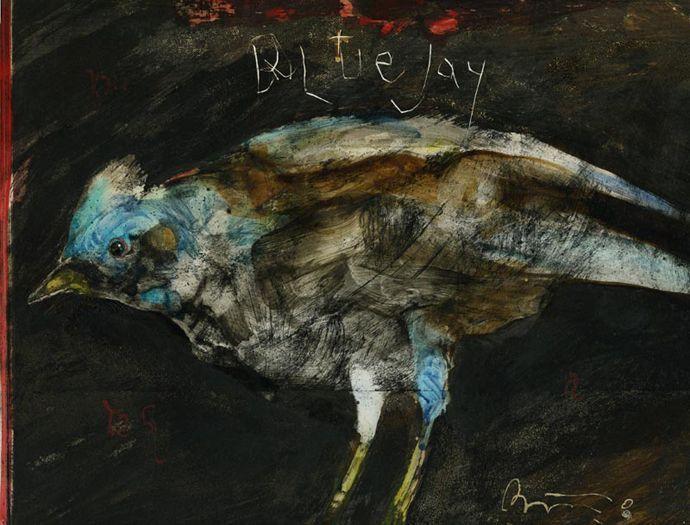 Rick Bartow | birds | Pinterest