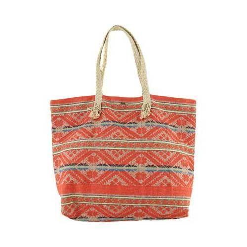 Women's O'Neill Oasis Tote Bag Nasturtium