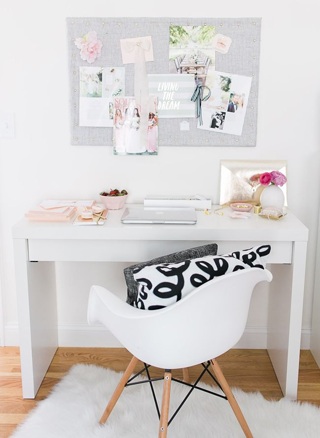 The Romanticist Home Studio Tour - Inspired by This
