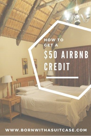 Accommodation airbnb