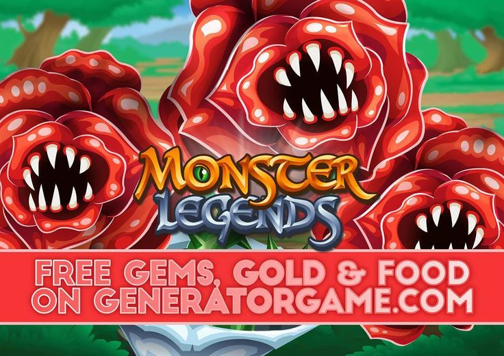 "[NEW] MONSTER LEGENDS HACK ONLINE WORKS 2015: www.monsterlegends.tk  and Get Free 999999 Gem Gold and Food each day: www.monsterlegends.tk  No more lies! This method 100% works for real: www.monsterlegends.tk  Please SHARE this real hack online guys: www.monsterlegends.tk  HOW TO USE:  1. Go to >>> www.monsterlegends.tk  2. Enter your Monster Legends Username/ID or Email Address (You don't need to type your password)  3. Enter the amount of Gem Gold and Food then click ""Generate""  4. Finish…"