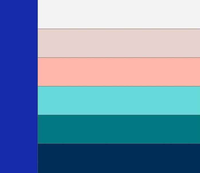 Так как у нас пошла тема ультрамарин, в поддержку этому оттенку хочется добавить тему про его сочетание с другими оттенками, ведь соединяя ультрамарин с другим цветом, он начинает играть совершенно по-новому. Представить сочетание, в котором бы цвет ультрамарин не выглядел слишком броско, сложно, но с помощью цветового круга эта проблема решается легко. Основных направлений всего два.