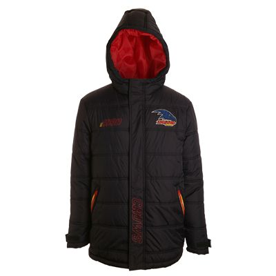Adelaide Crows Team Jacket - Adults