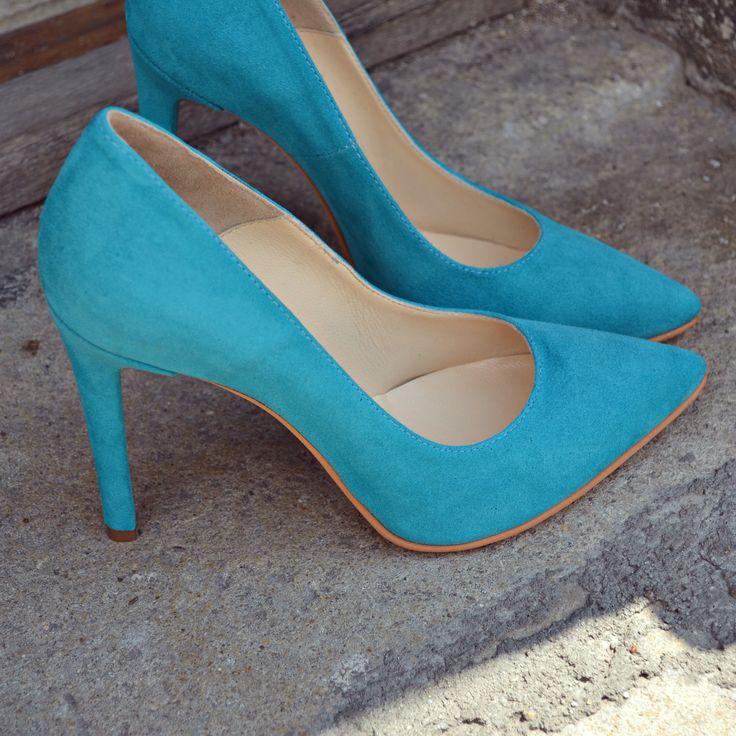#the5thelementshoes #rosettishowroom #springsummer #pumps #stiletto #highheels