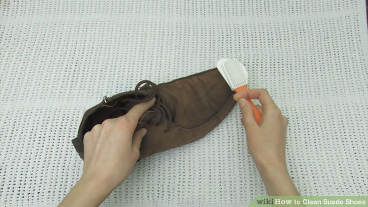 Getting Grease Stains Out Of Leather Shoes