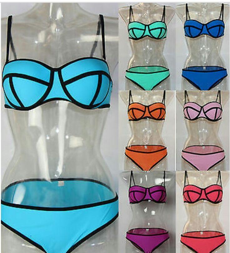 Denne bikinien