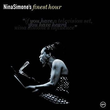 Nina Simone : Nina Simone's Finest Hour