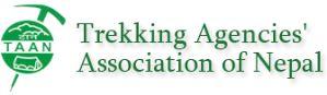 The board of Trekking agencies in Nepal