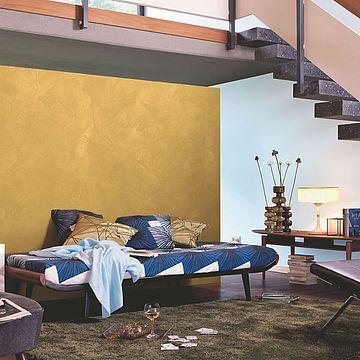 die 25 besten ideen zu kreative wandgestaltung auf pinterest wohnzimmerwand erste wohnung. Black Bedroom Furniture Sets. Home Design Ideas