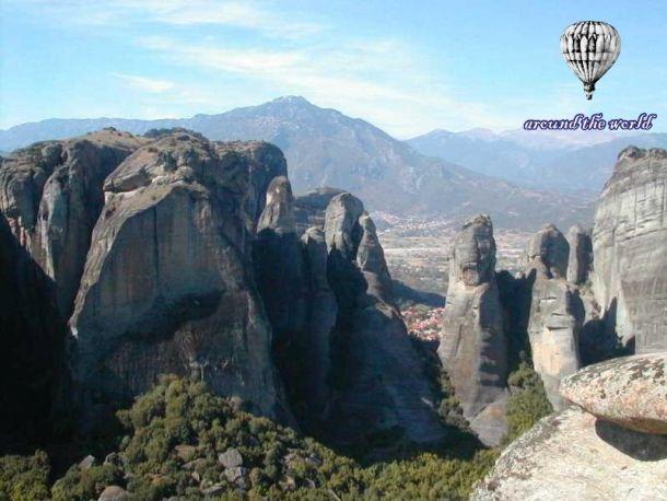 """Το πρώτο άρθρο του Trip to Trip με τίτλο """"Μετέωρα-Ελάτη-Περτούλι"""" στη νέα στήλη """"Ταξίδια"""" του www.eptanews.gr! Μη το χάσετε!"""