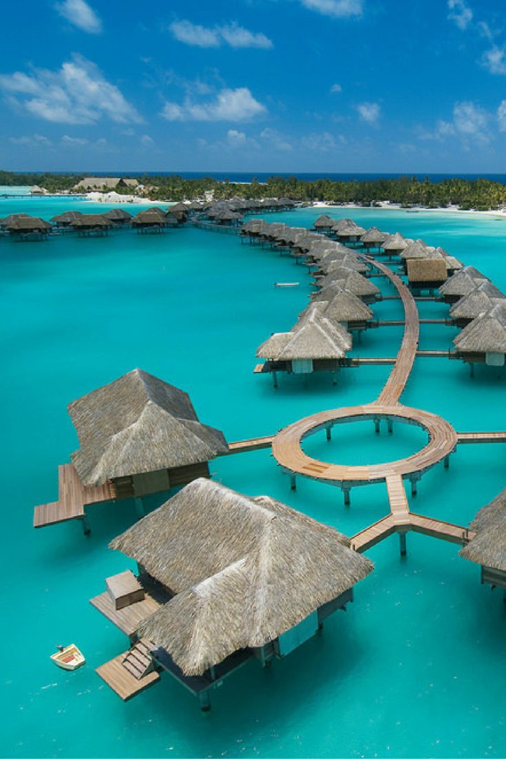 Image Result For Bora Bora All Inclusive Vacation Beautiful All Inclusive Resorts St Regis Resort In Bora Bora All