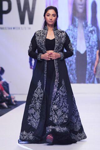 Adnan Pardesy Collection Fashion Week Pakistan 2014