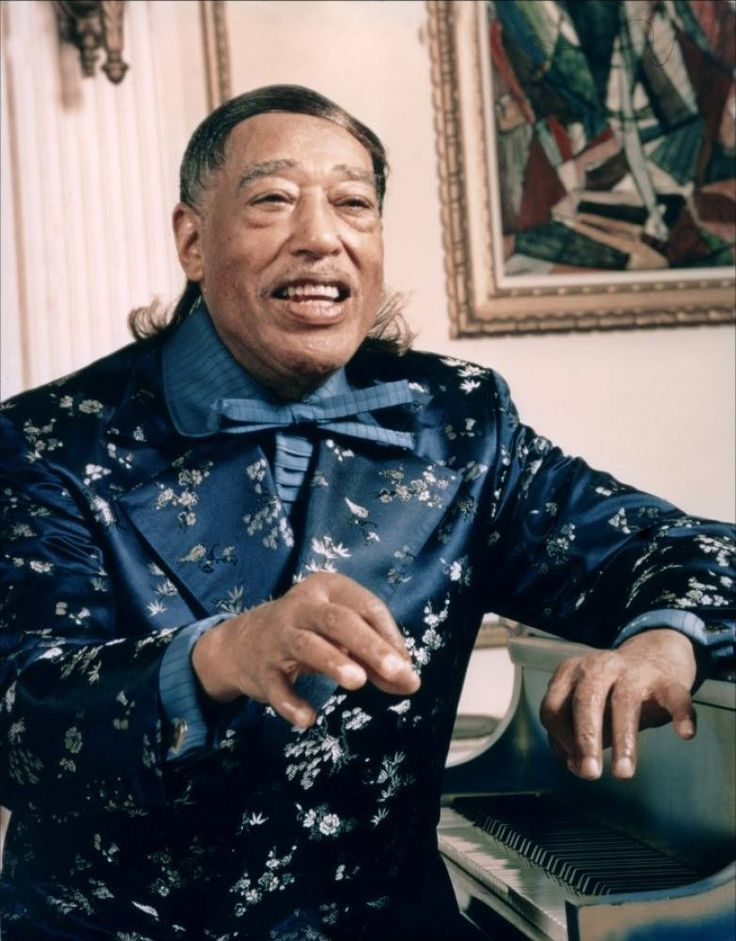 edward ellington greatest composer in jazz history People series begins with the greatest of all jazz composers: duke ellington   developed an extraordinary group of musicians, many of whom stayed with.