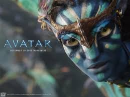 Image result for avatar poster english
