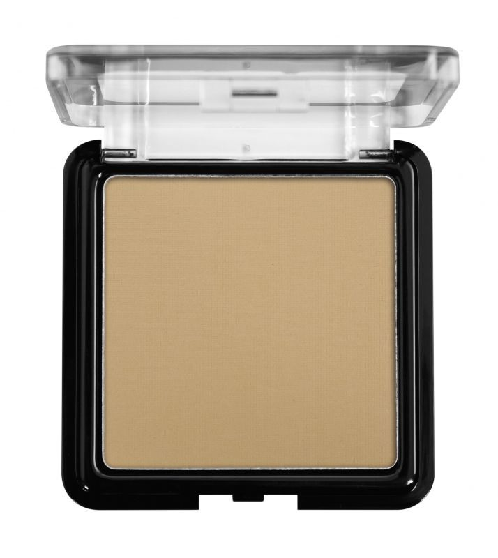 Bronx Colors Compact Powder for a Flawless Finish