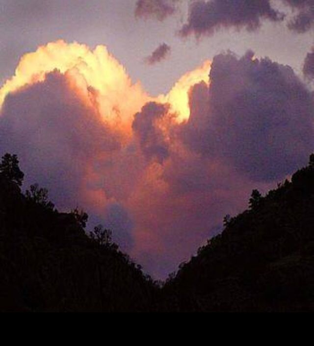 Heart Cloud #olympuspengeneration