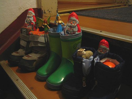 The German St Nicholas Tradition- What is St Nicholas Day? – Ann Marie Cook