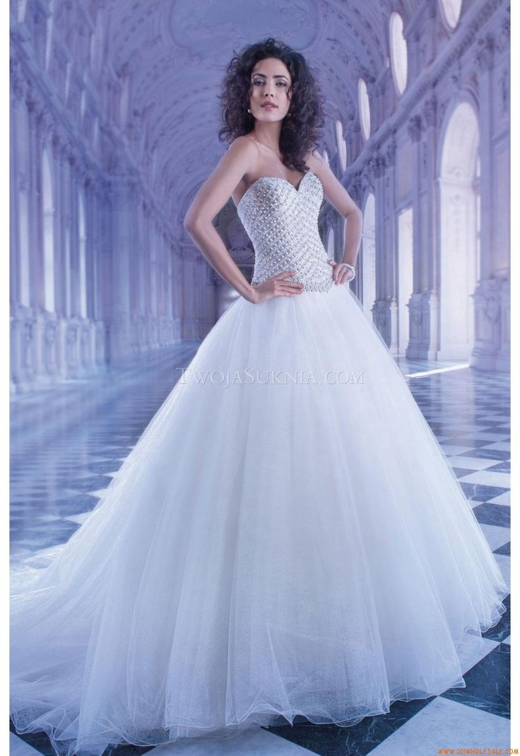 Robe de mariée Demetrios 2867 Young Sophisticates