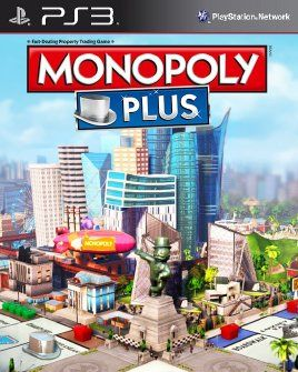Monopoly Plus PSN - Download game PS3 PS4 RPCS3 PC free | PS3 Games