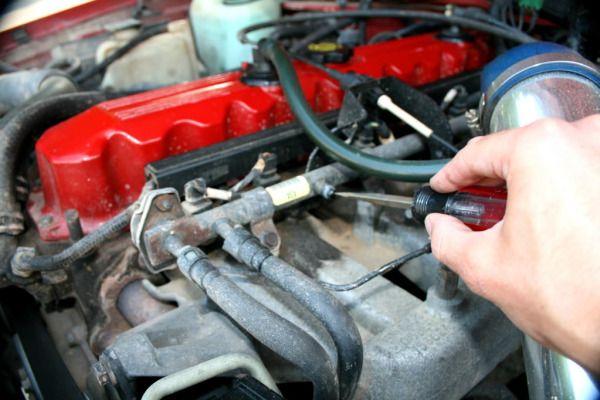 Xj 4 0l Fuel Injector Swap Jeep Xj Jeep Wj Jeep Cherokee