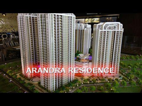 Site Plan – Arandra Residence