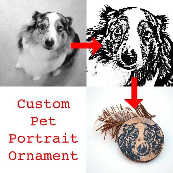Hey, I found this really awesome Etsy listing at https://www.etsy.com/uk/listing/553851657/custom-pet-portrait-ornament-wood