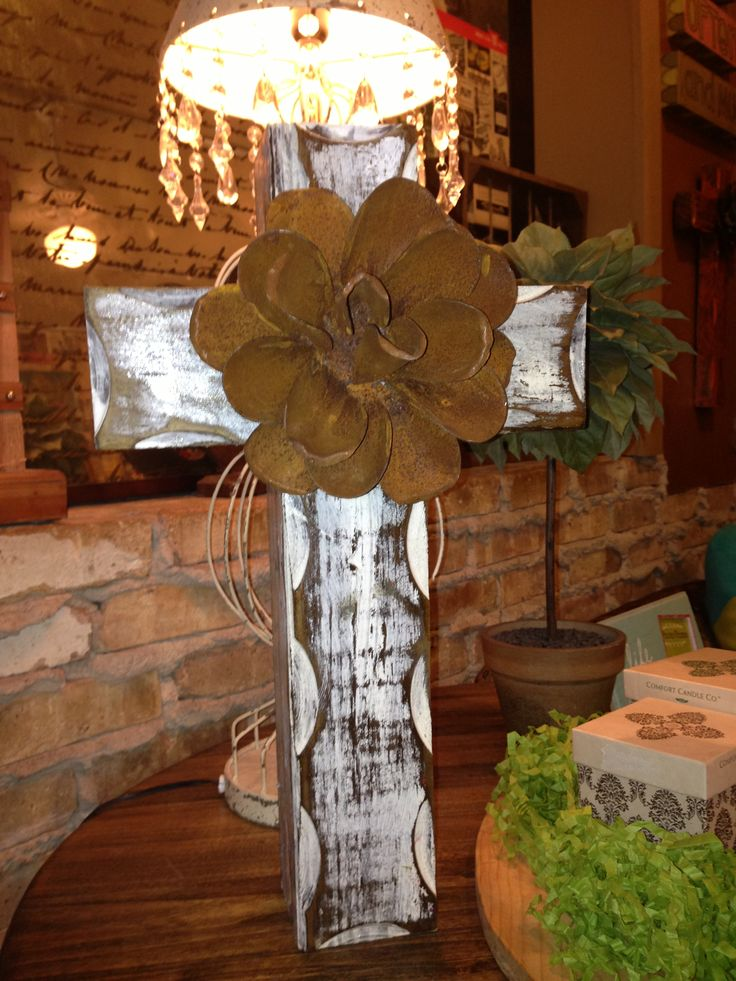 Best 25 4x4 crafts ideas only on pinterest christmas for Cheap wooden crosses for crafts