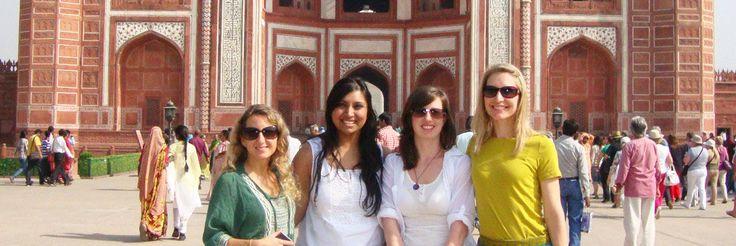 Summer Volunteer Programs In India